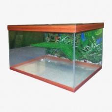 Террариум Эконом-70 для красноухой черепахи