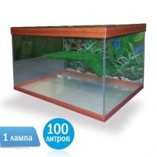 Эконом-100 Террариум для водных черепах
