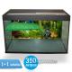 Террариум Престиж М-300 литров - террариум для красноухой черепахи