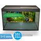 Террариум Престиж М-351 литров - террариум для красноухой черепахи