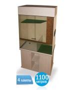 Террариум Ильтерра - 1100 литров - террариум для игуан