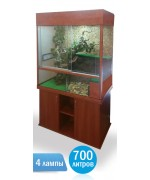 Террариум Ильтерра - 700 литров - террариум для игуан
