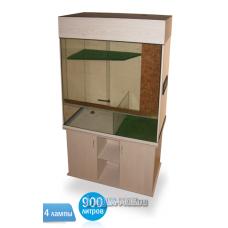 Террариум Ильтерра - 900 литров - террариум для игуан