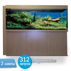 Аквариум Ширма-040