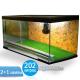 Террариум Тартл-ленд С202 для сухопутных черепах