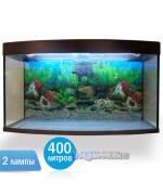 Аквариум Вижин-400
