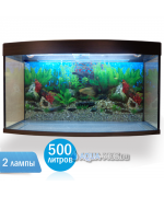 Аквариум Вижин-500