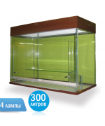 Орхидариум 300
