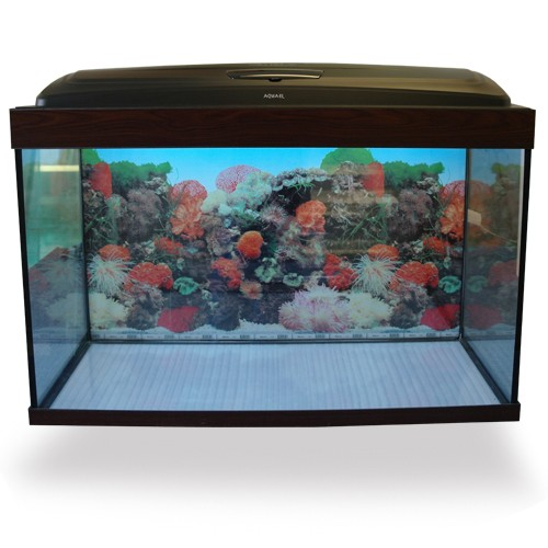 Сделать аквариум на 250 литров своими руками 13