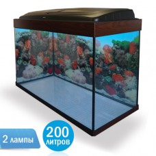 Аквариум Аква-Престиж-200литров