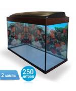 Аквариум Аква-Престиж-250литров