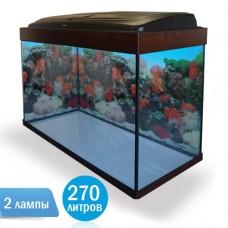 Аквариум Аква-Престиж-270литров
